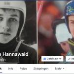 Die offizielle Facebook Fanpage von Sven Hannawald