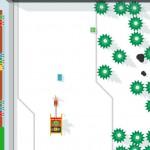Mit dem Google Schlittenrennen in Weihnachtlicher Mission